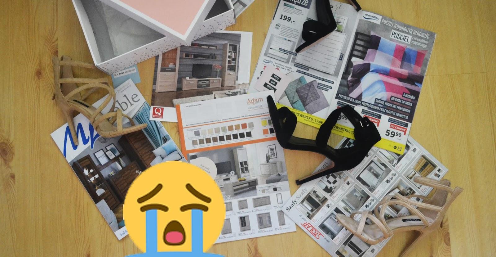 Nowe mieszkanie to tyle stresu