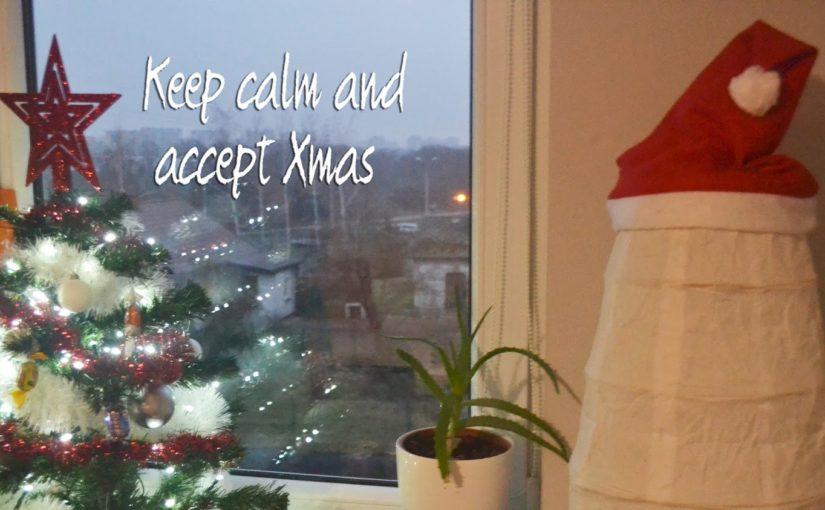 Święta nie muszą być stresujące!