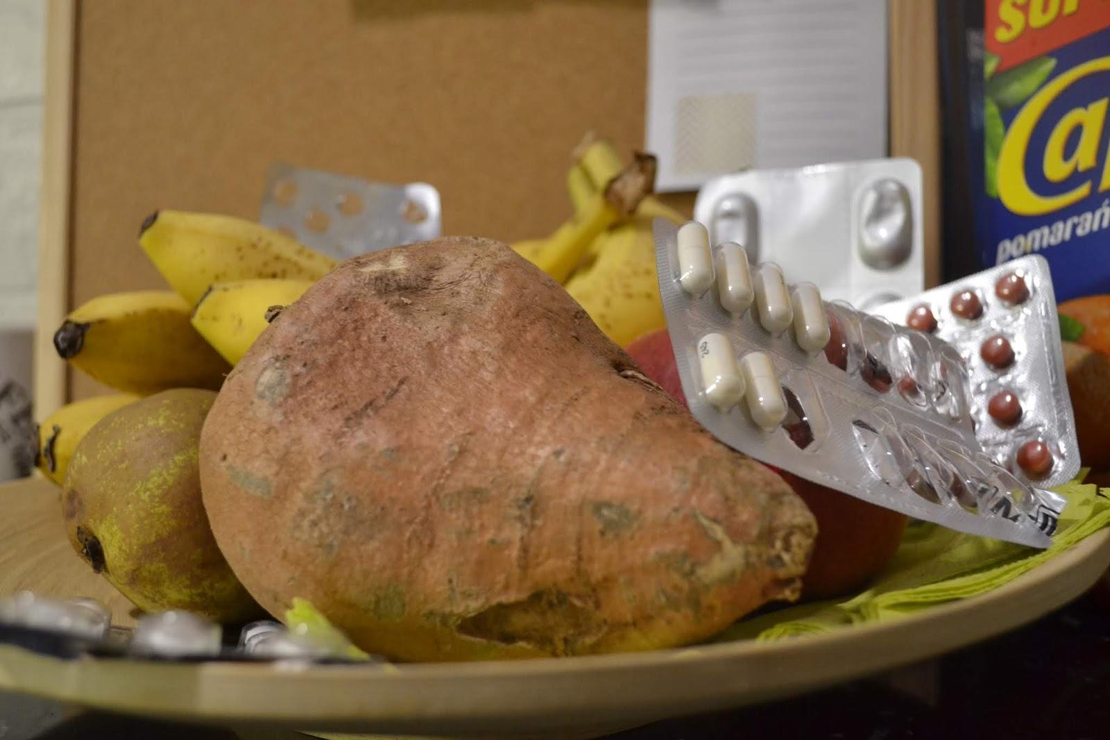 Dieta low fodmap, czyli jem gruz i paprotki
