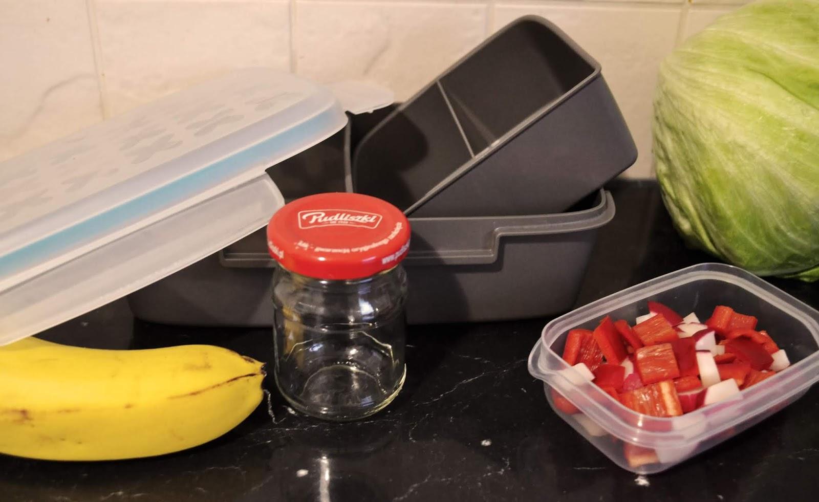 Lunchbox do pracy i na uczelnię – przydatne wskazówki