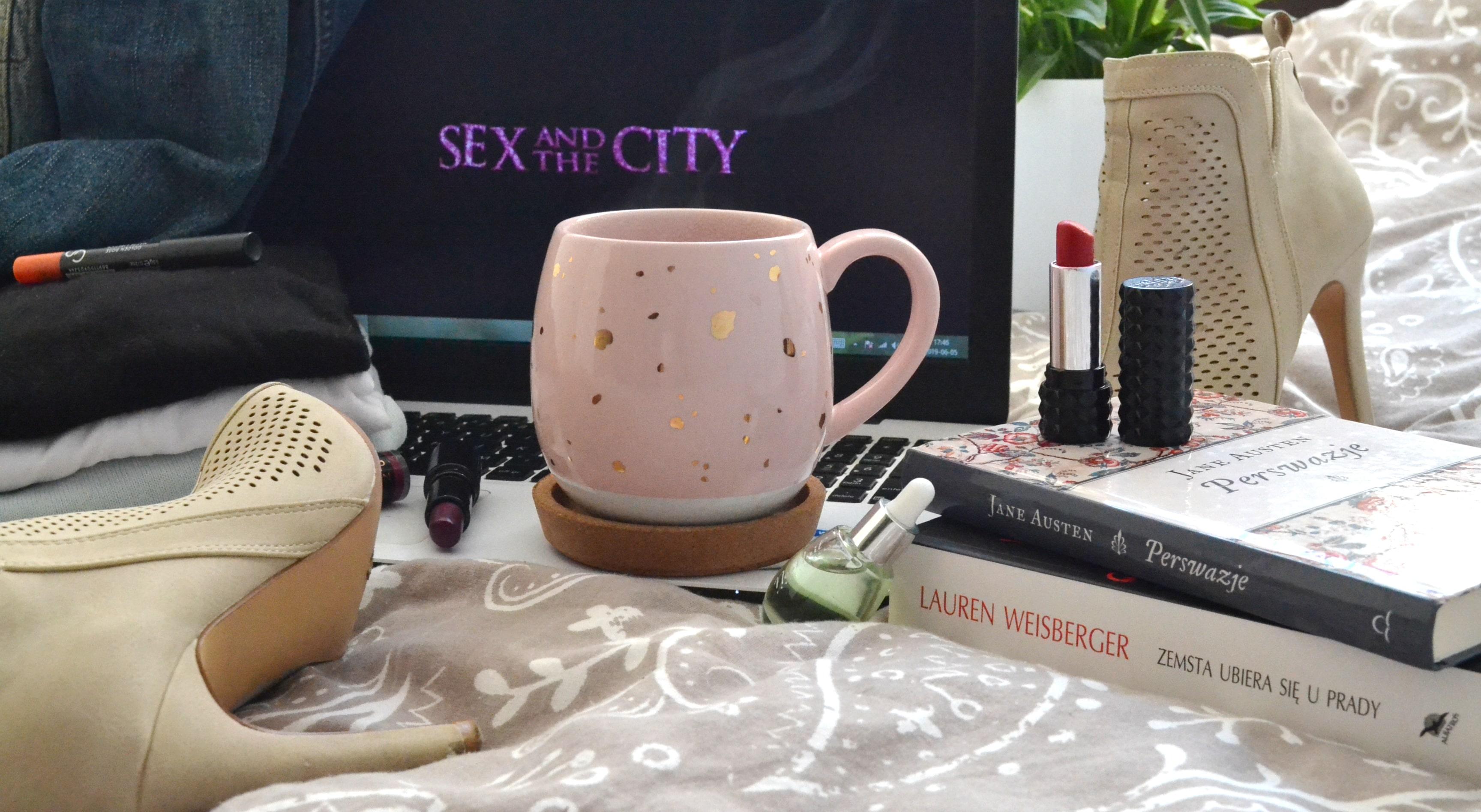 Seks w wielkim mieście – dlaczego tak go kocham