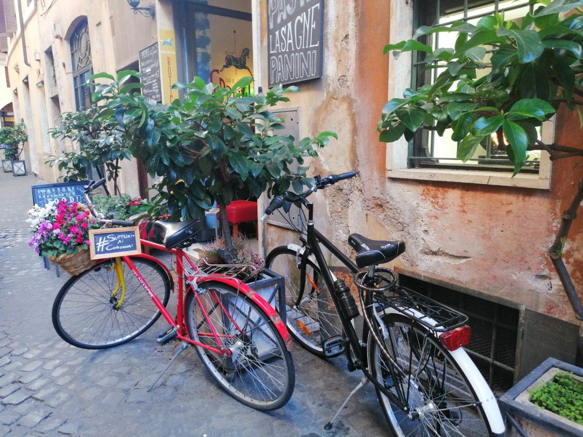 Wakacje we Włoszech to spora przygoda