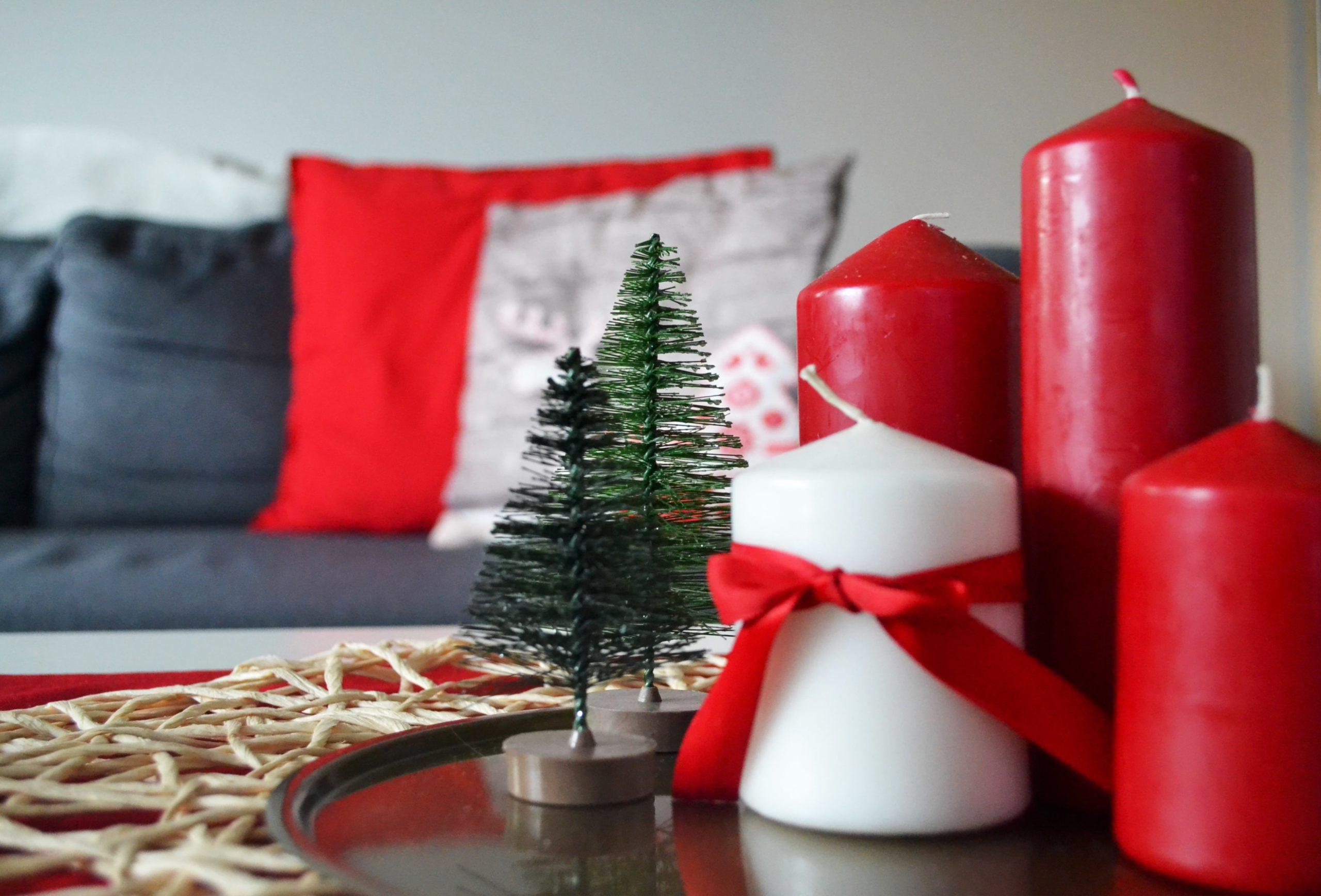 Magia świąt i zakupy w Ikea. O tym, jak prawie zgubiłam szklanki | Z życia wzięte #1