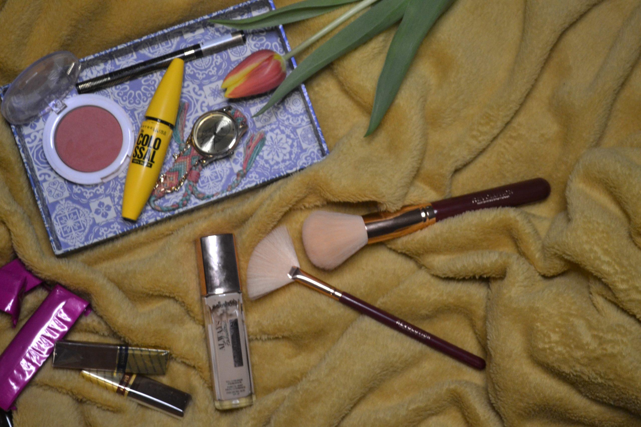 kosmetyki drogeryjne do twarzy