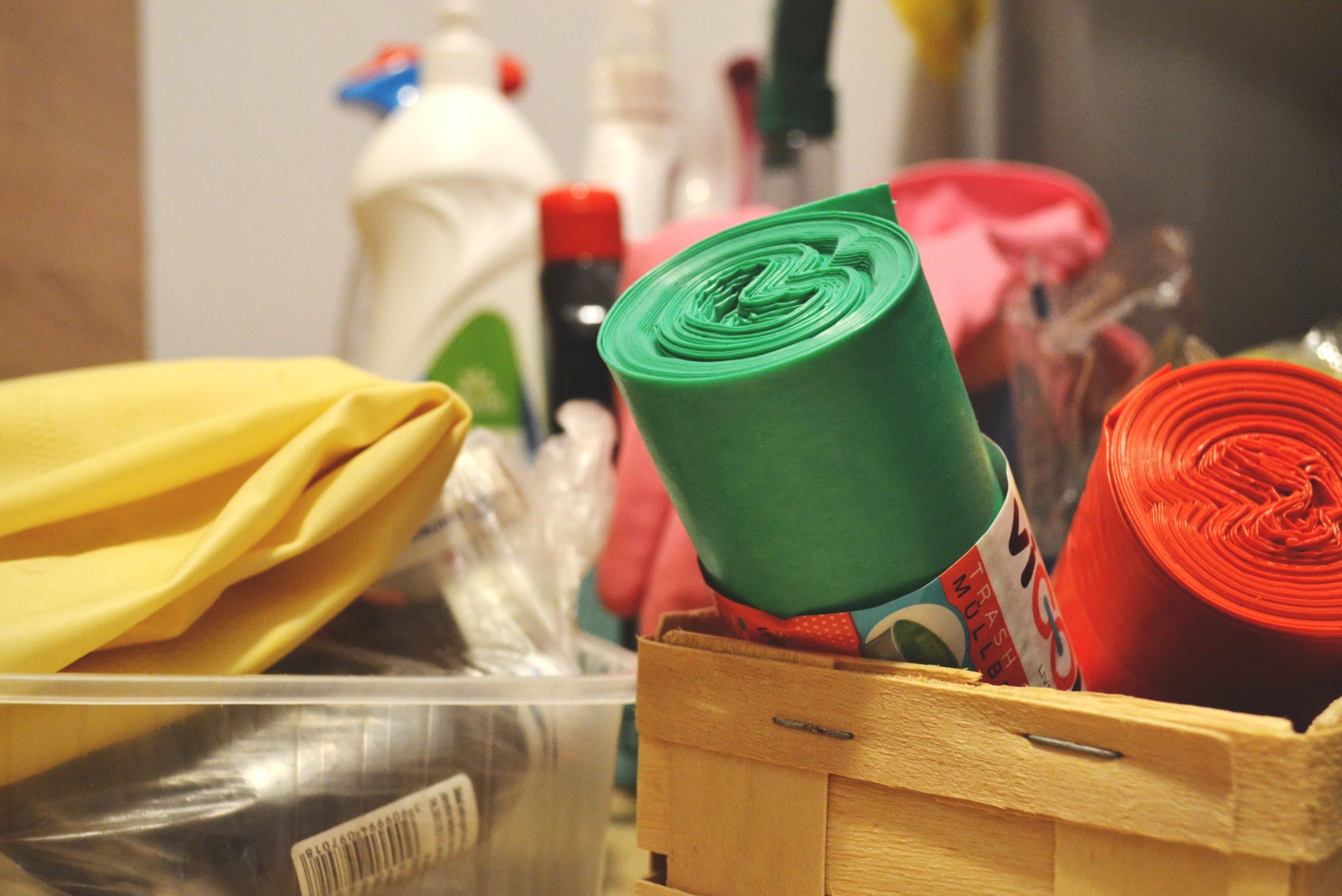 Efektywne sprzątanie to takie, które zabiera niewiele czasu, a daje odpowiedni efekt