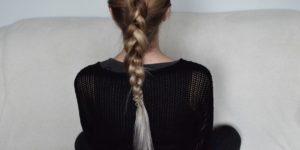 Rozjaśnianie włosów a pielęgnacja - Babski kącik #2
